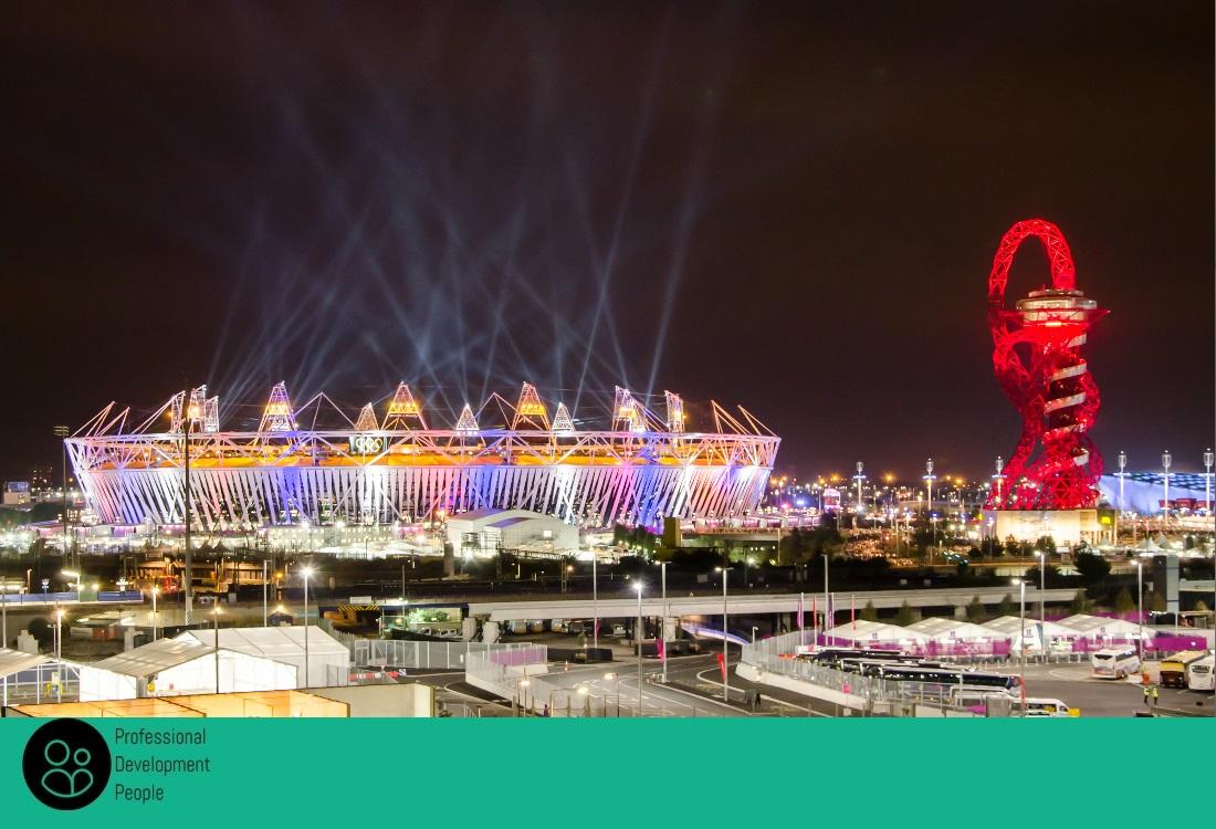 olympicf stadium