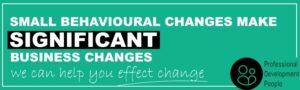 effect change