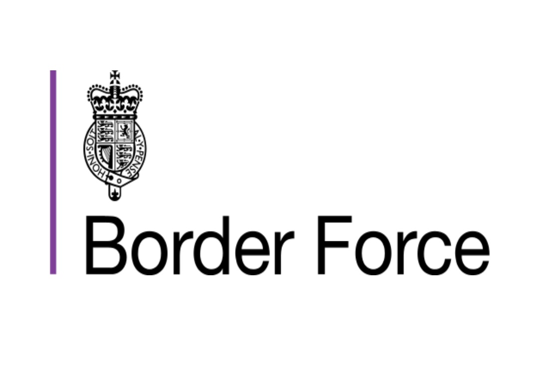 Border Force Logo