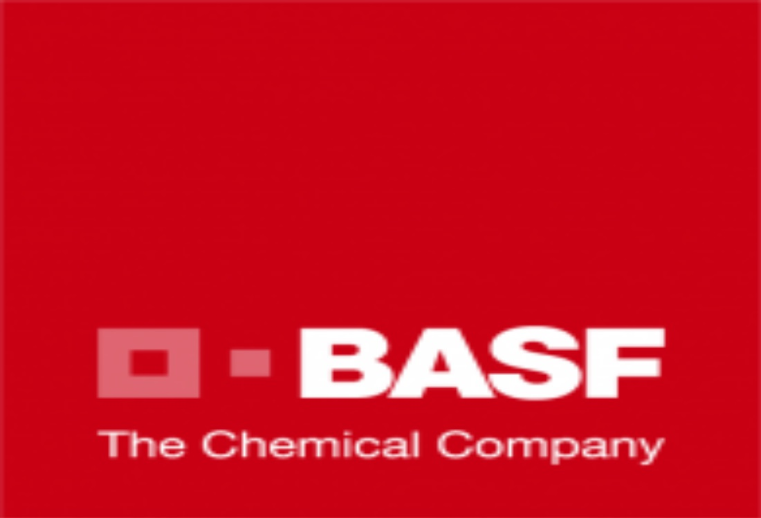 BASF Red