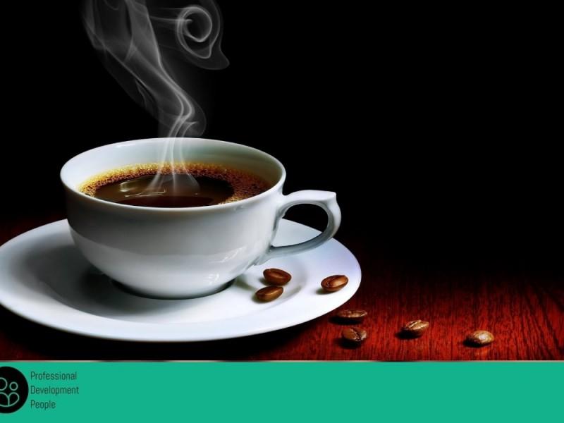 PDP Coffee